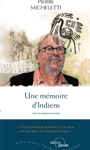 Publication : Mémoire d'indiens