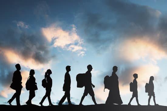 Formation à distance : approche juridique des migrations contemporaines