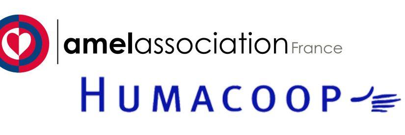 Newsletter Humacoop-Amel France Avril 2021